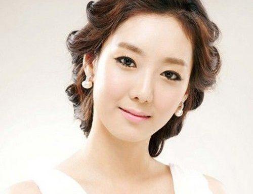 Trang điểm cô dâu kiểu Hàn Quốc