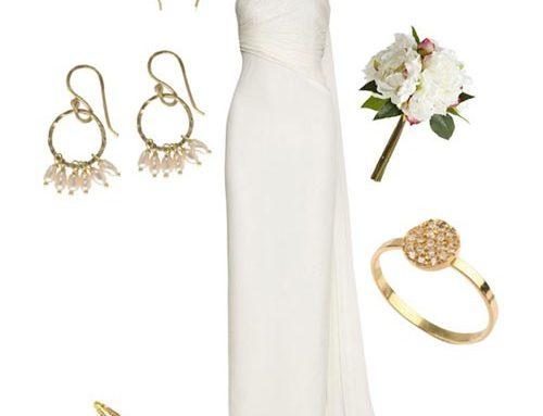 Những điều cô dâu cần biết khi lựa chọn váy cưới