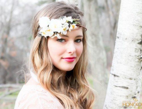 5 bước giúp cô dâu có được đôi môi ưng ý