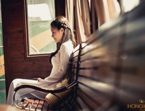 Các phong cách chụp ảnh nghệ thuật đẹp cho nữ