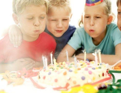 Lên kế hoạch chụp ảnh sinh nhật cho bé một cách hoàn hảo nhất (Phần 1)