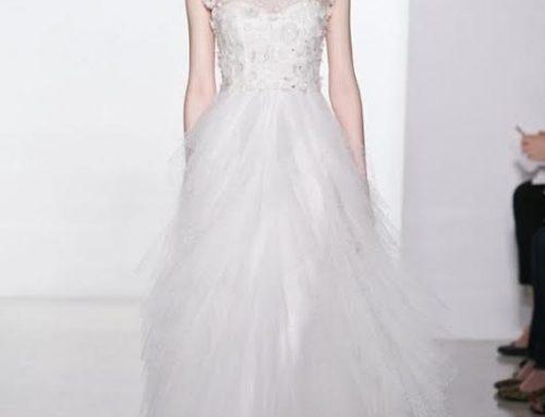1001 mẫu váy cưới đẹp nhất, kèm tư vấn theo form người