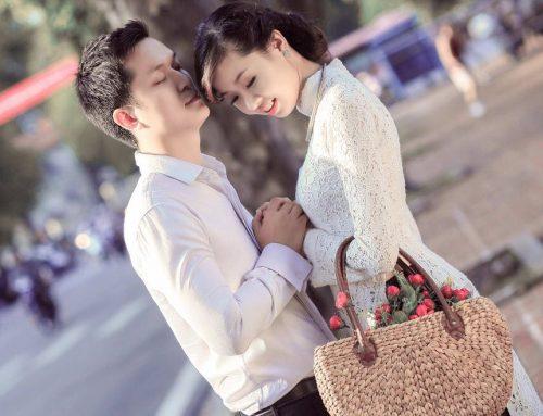 Ảnh cưới đẹp Hà Nội, Album ảnh cưới đẹp Hà Nội