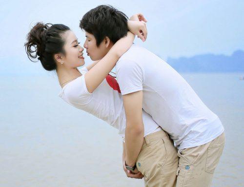 Chụp ảnh cưới ngoại cảnh đẹp nhất Hà Nội
