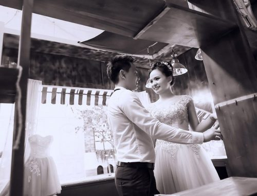 Sự quan trọng của việc chọn ngày làm đám cưới