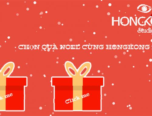 Chương trình khuyến mại nhân dịp Noel 2016