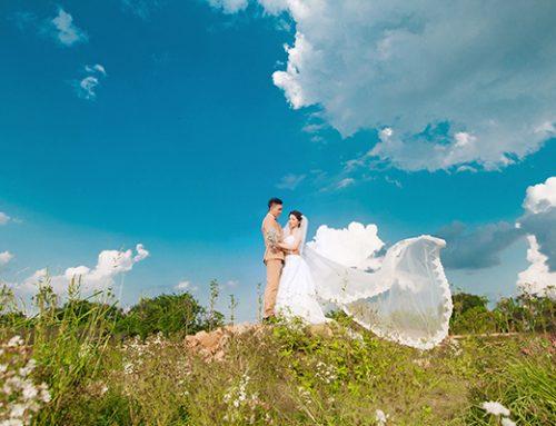 Dự đoán những xu hướng chụp ảnh cưới trong năm 2016