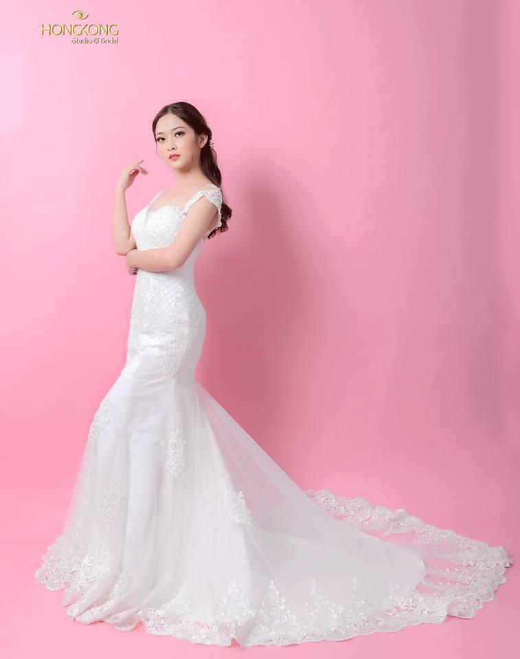 Mẫu váy 2018 số 10