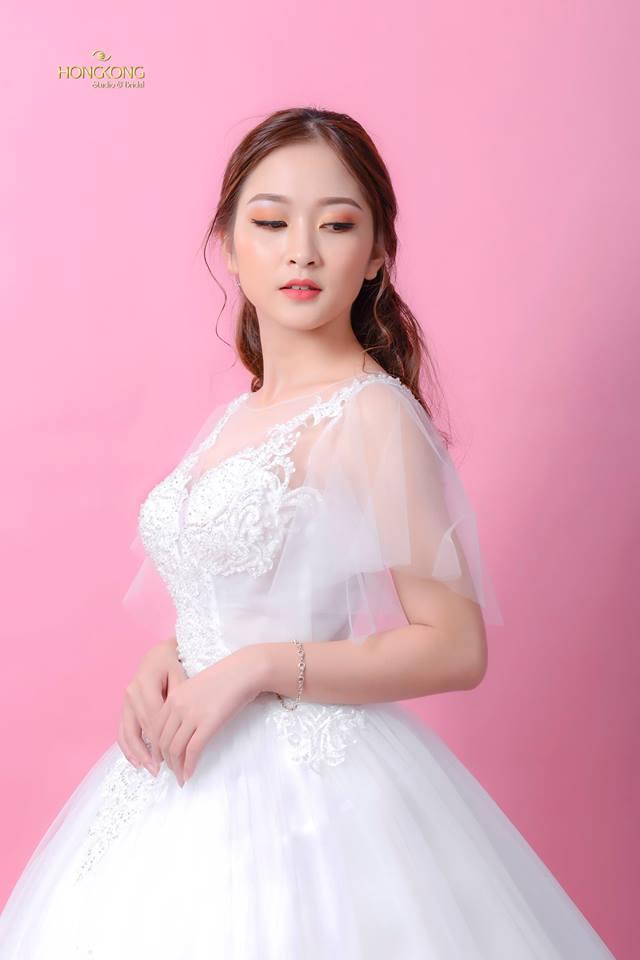 Mẫu váy 2018 số 12