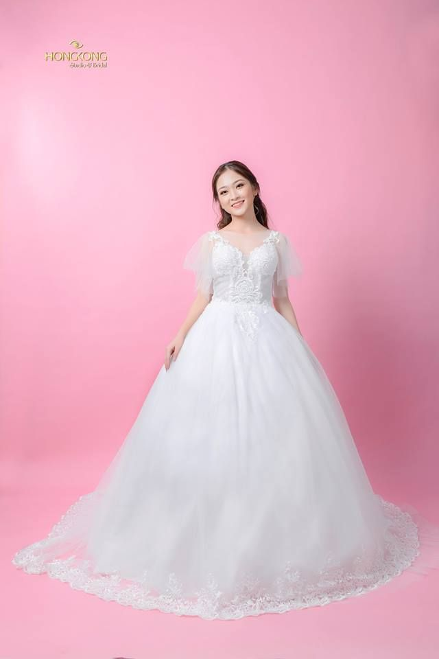 Mẫu váy 2018 số 13