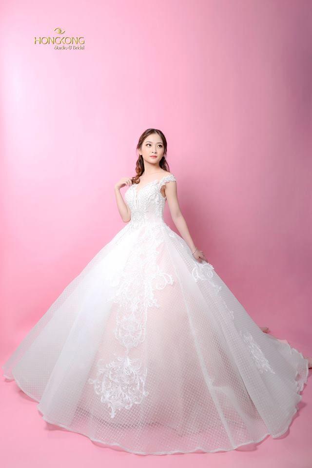Mẫu váy 2018 số 14