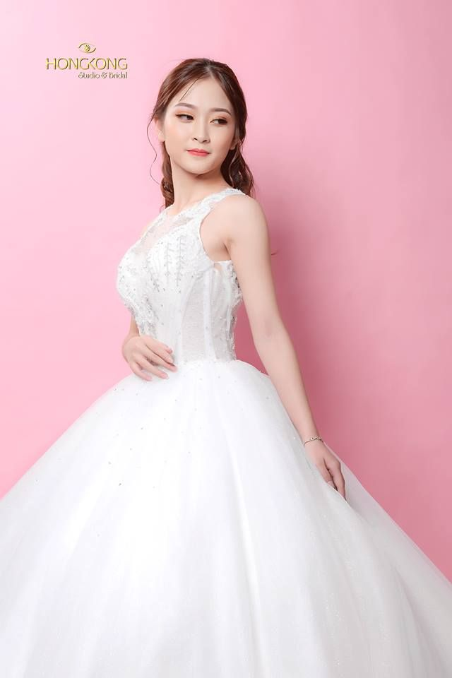 Mẫu váy 2018 số 17