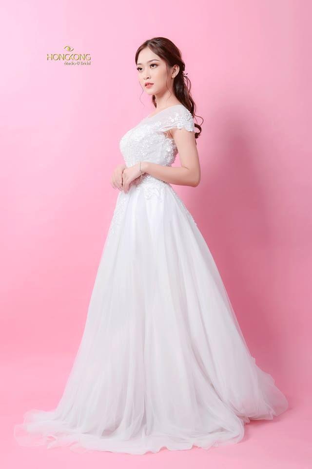 Mẫu váy 2018 số 18