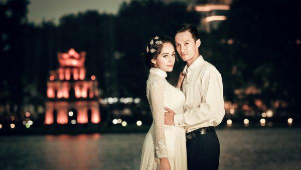Chụp ảnh cưới Nội Thành Hà Nội