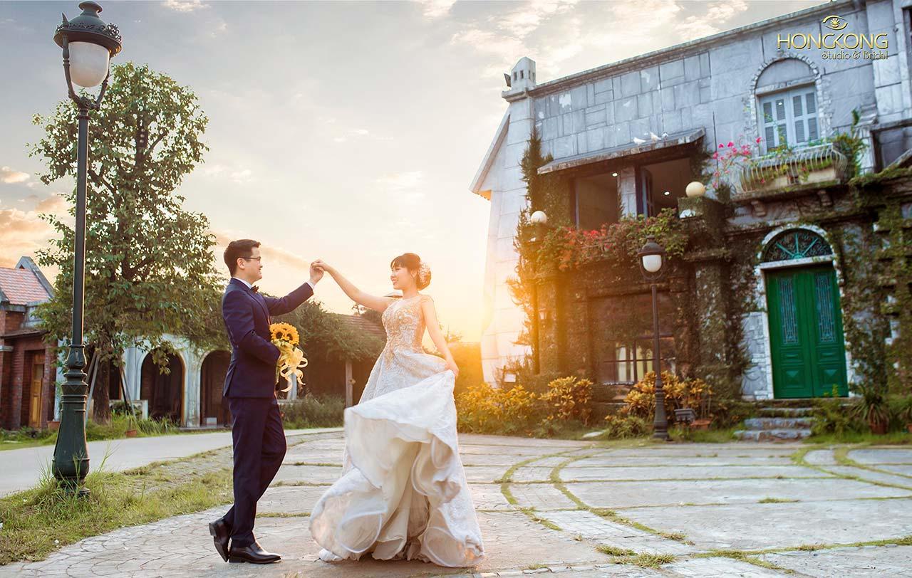 kinh nghiệm chụp ảnh cưới 02 thời gian