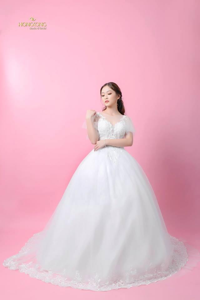 Mẫu váy 2018 số 20