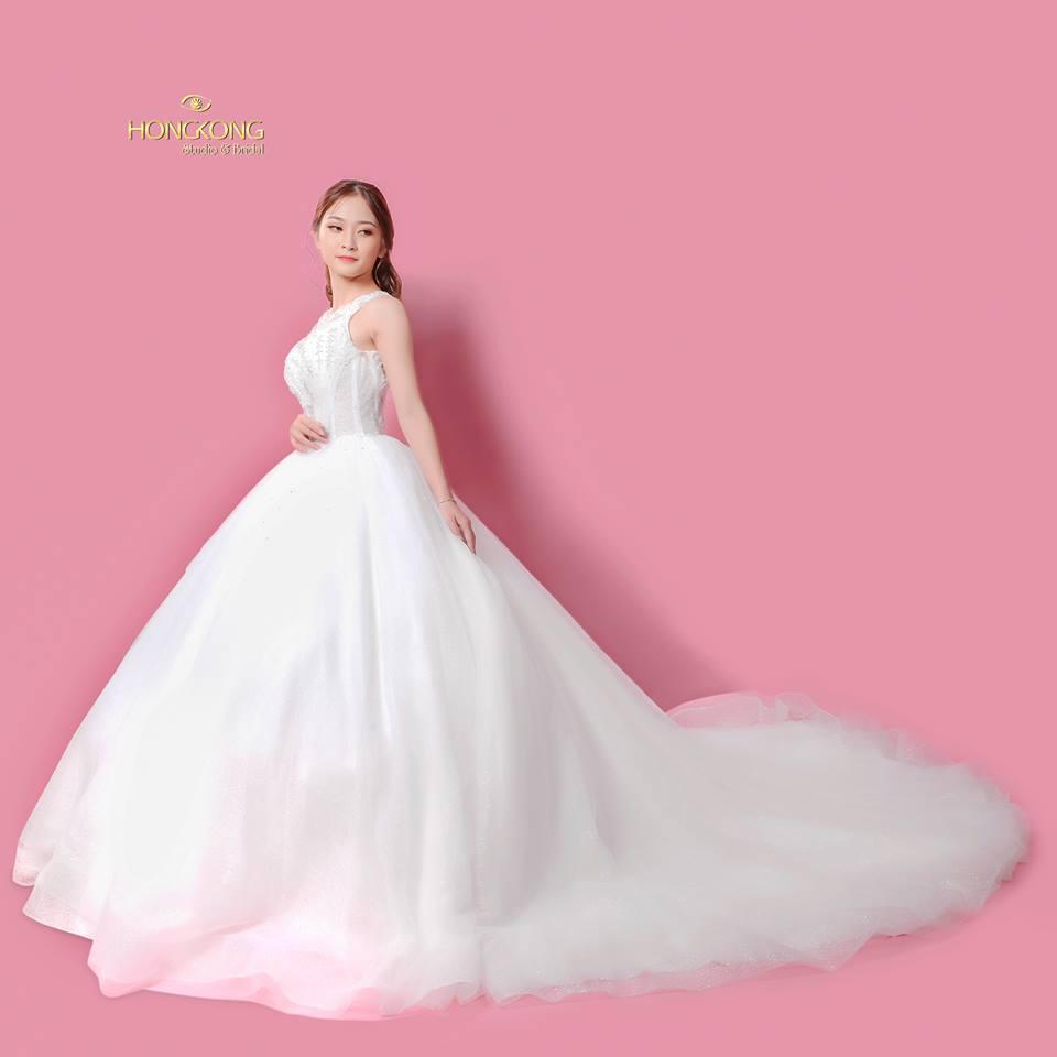 Mẫu váy 2018 số 21
