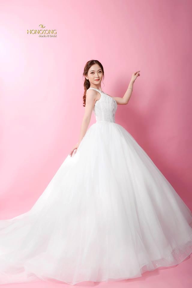 Mẫu váy 2018 số 23