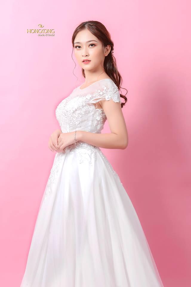 Mẫu váy 2018 số 25