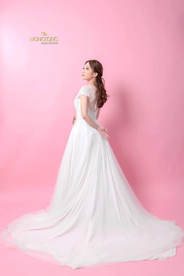 Mẫu váy 2018 số 6