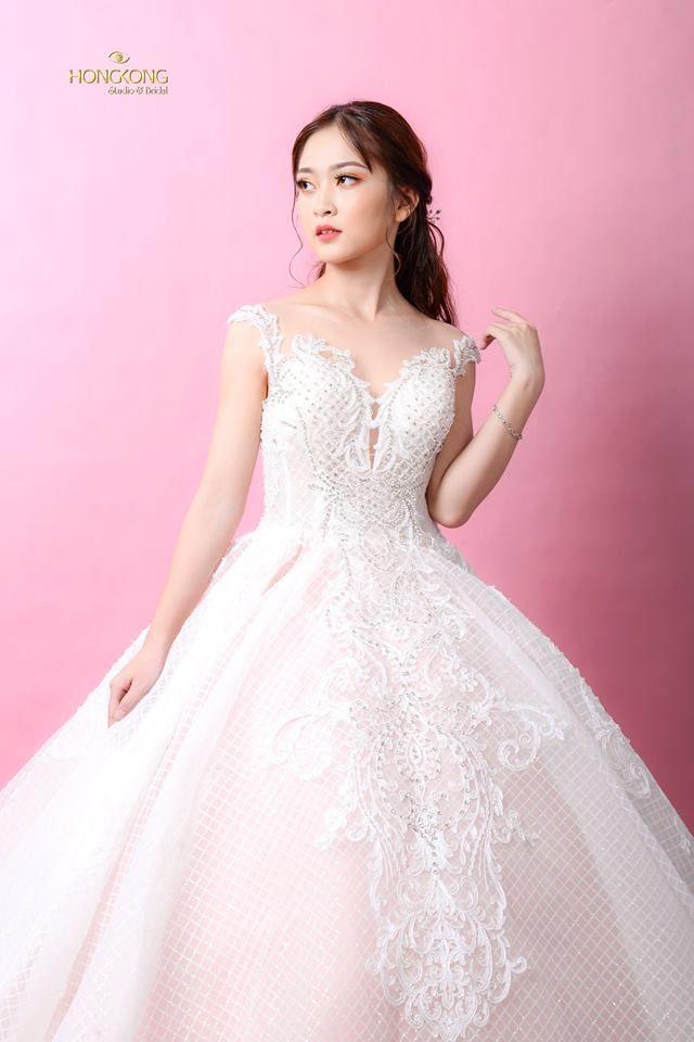 Mẫu váy 2018 số 7