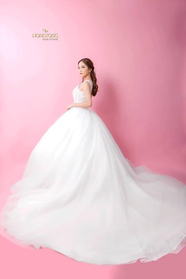 Mẫu váy 2018 số 9