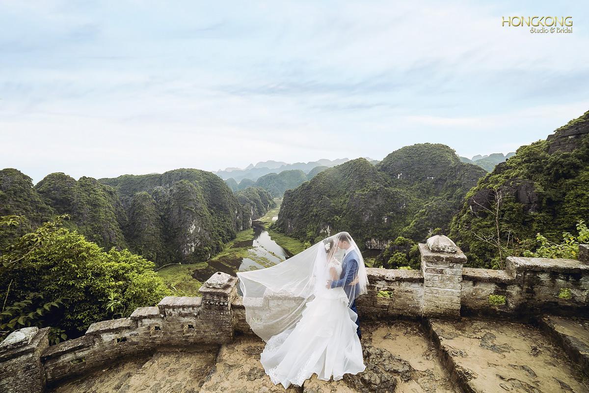Ảnh 4 Đây là nơi Cô Dâu - Chú Rể sẽ có những bức ảnh tuyệt với cho cuốn album cưới của mình