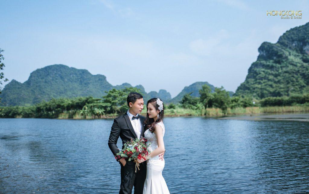 Ảnh 9 Các cặp đôi cưới sẽ có rất nhiều ảnh đẹp về non nước hữu tình