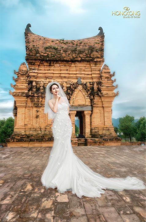 chọn váy cưới đẹp - ảnh thêm 1