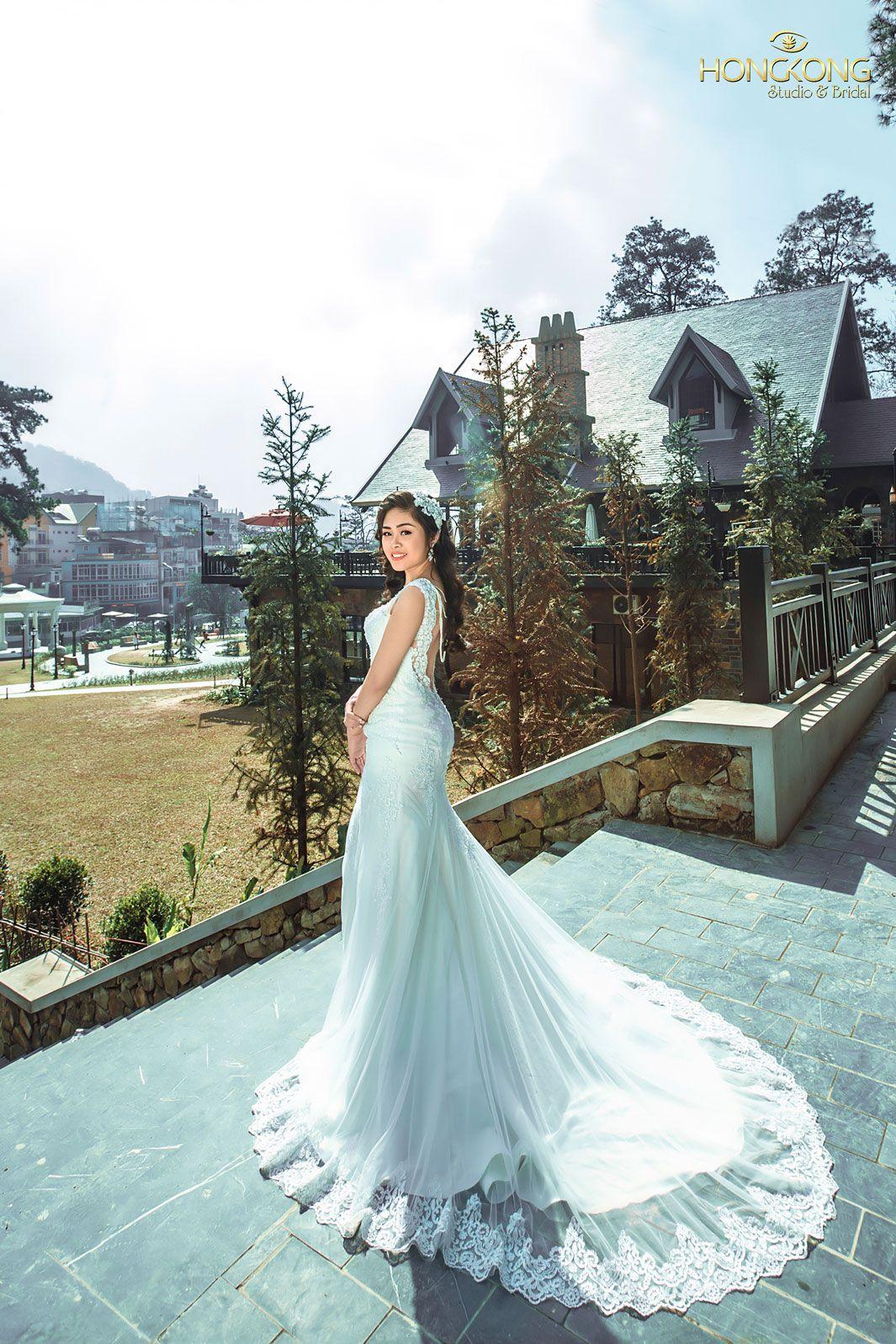 chọn váy cưới đẹp - ảnh thêm 4