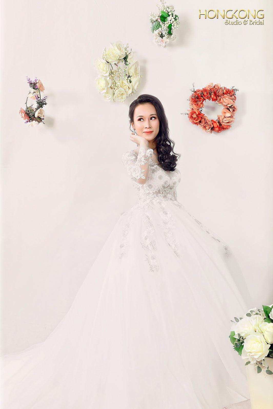 chọn váy cưới đẹp - ảnh thêm 5