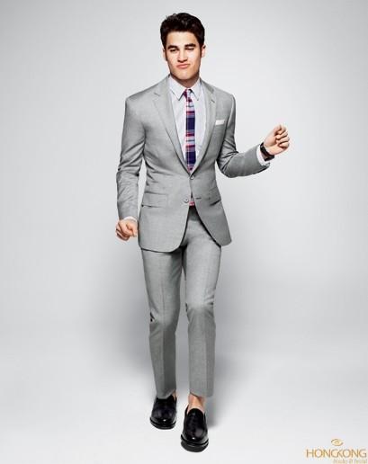 bộ sưu tập vest cưới