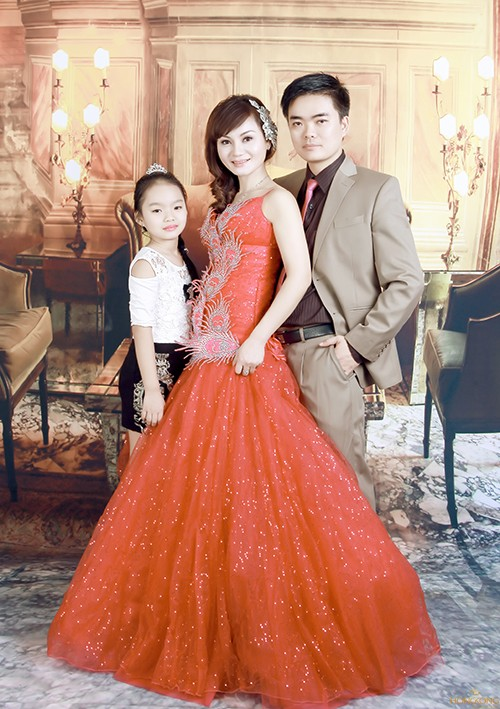 chup anh cuoi gia dinh