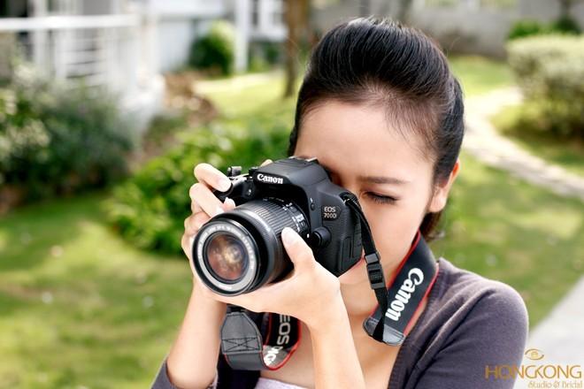 chụp ảnh nghệ thuật