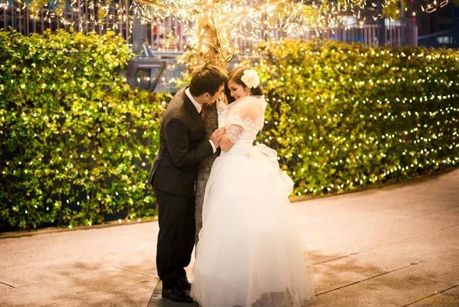 chụp ảnh cưới nhật bản