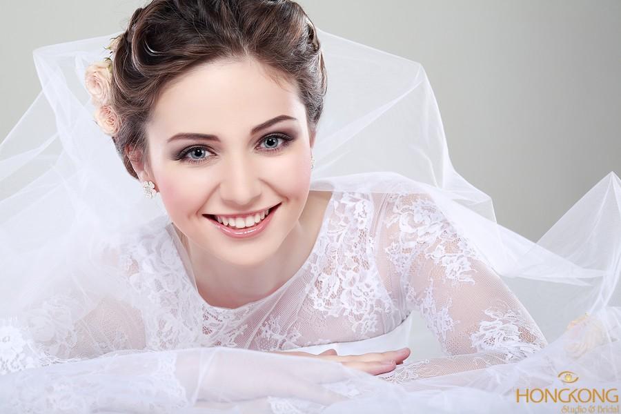 chụp ảnh quảng cáo váy cưới