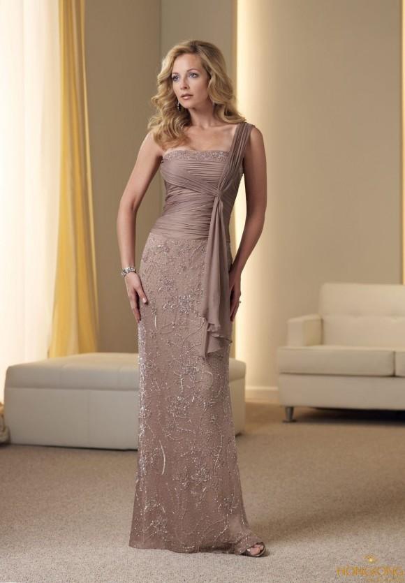 váy dạ hội cô dâu